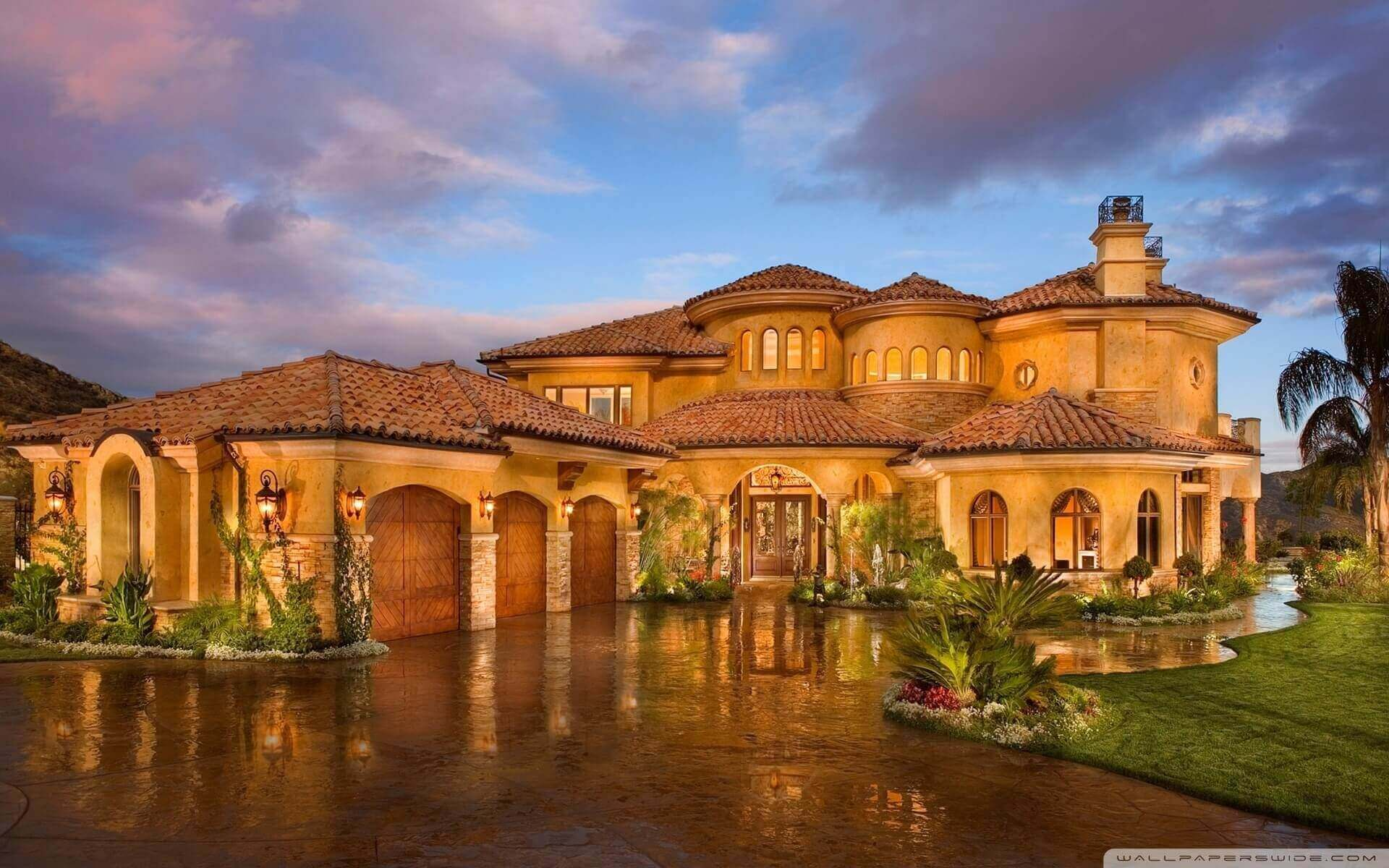 Las vegas luxury homes las vegas real estate for Most expensive homes in las vegas