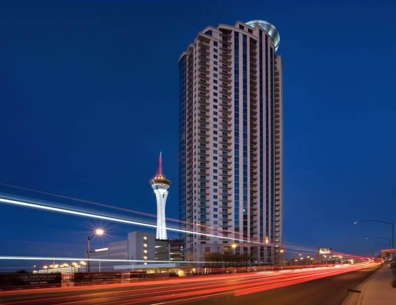 Allure Condos Las Vegas For Sale