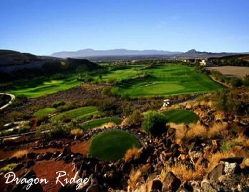 Dragon Ridge Henderson Nevada Homes For Sale
