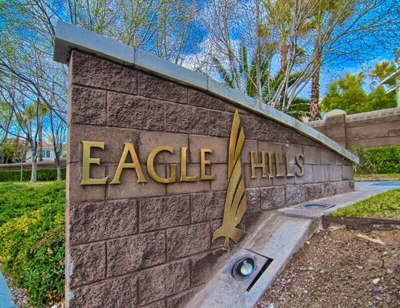 Eagle Hills Summerlin Las Vegas Homes For Sale