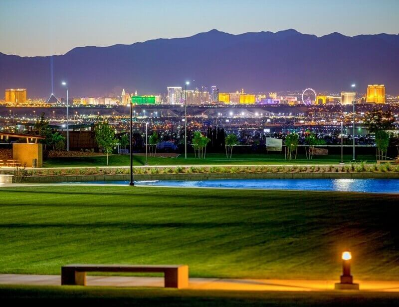 Green Valley Henderson Nevada Homes For Sale