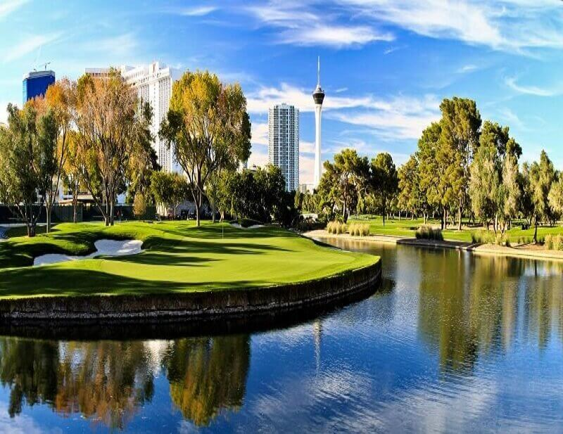 Las Vegas Country Club Homes For Sale