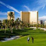 Las Vegas Golf Course Homes