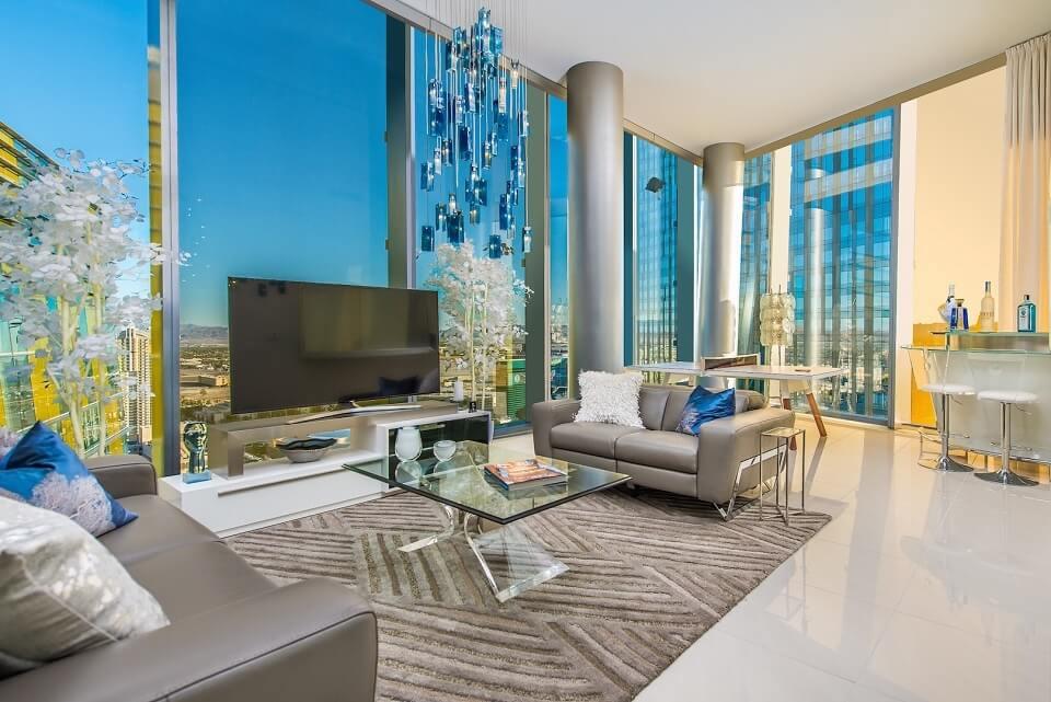 High Rise Buildings In Las Vegas Las Vegas Real Estate