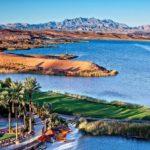 Las Vegas Water View Homes