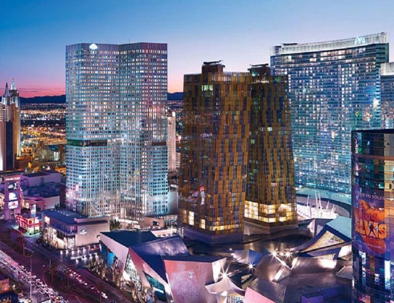City Center Condos For Sale Las Vegas Strip