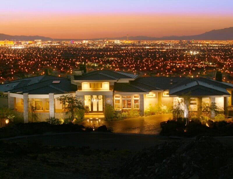 MacDonald Highlands Henderson Green Valley Homes For Sale