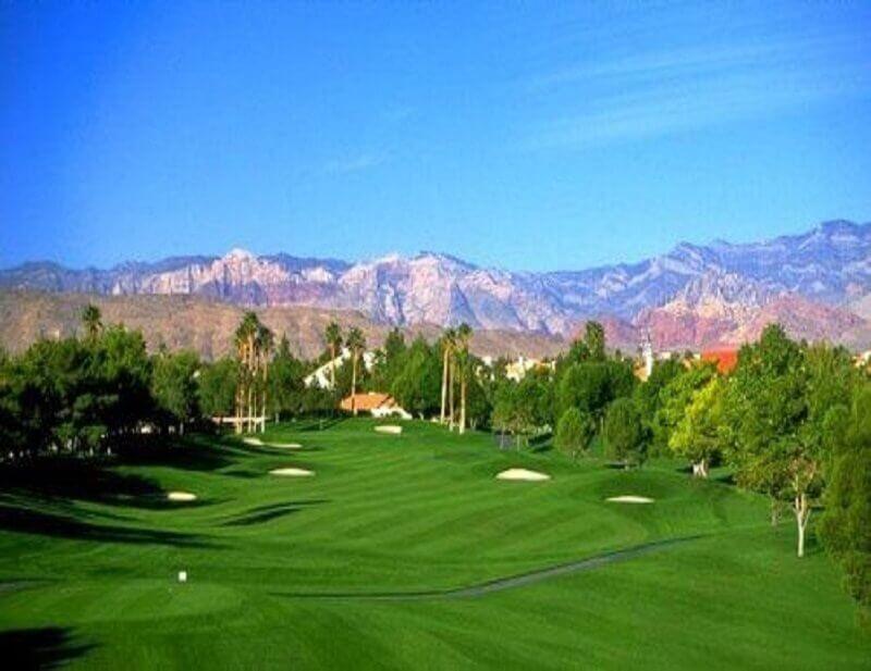 Palisades Las Vegas Summerlin Homes For Sale