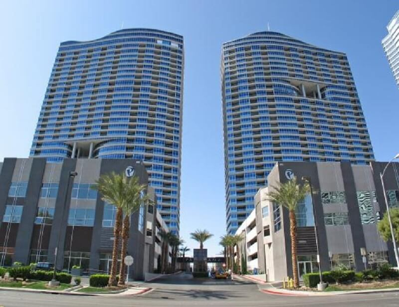 Panorama Towers Las Vegas Condos For Sale