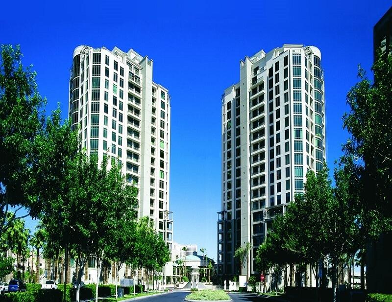 Park Towers Las Vegas Condos For Sale