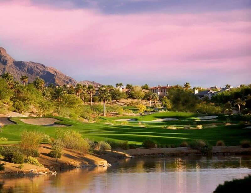 Red Rock Country Club Summerlin Las Vegas Homes For Sale