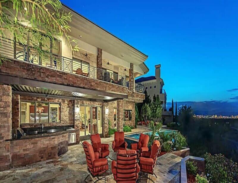 Seven Hills Green Valley Henderson Homes For Sale