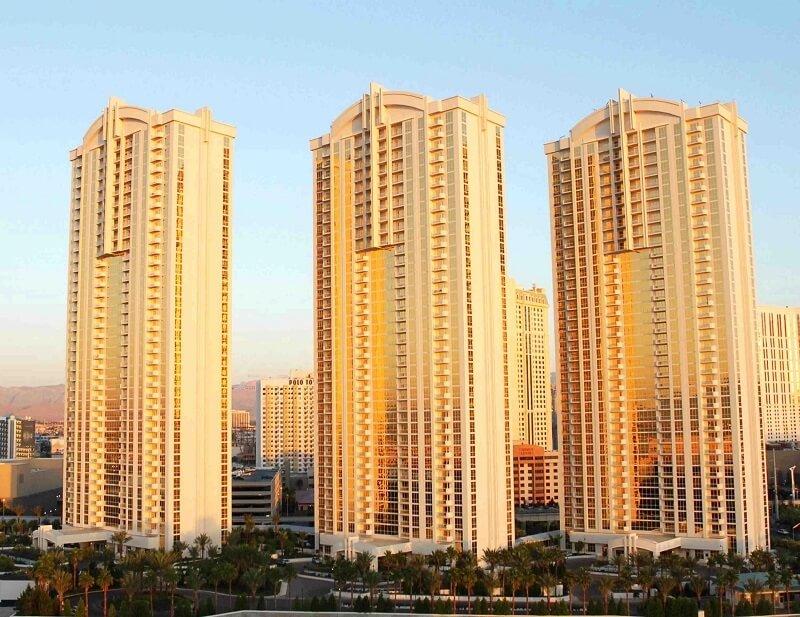 Signature MGM Las Vegas Strip Condo For Sale