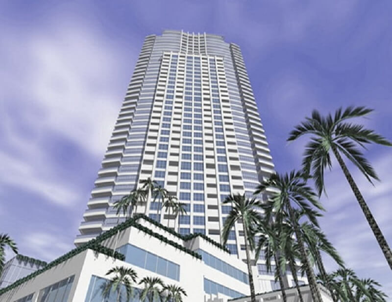 Sky Condos For Sale Las Vegas Strip