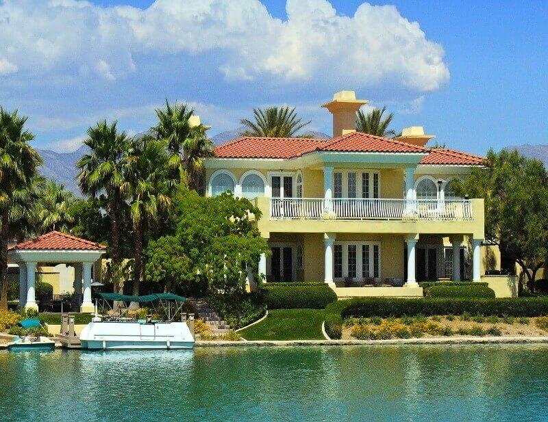 The Lakes Las Vegas Homes For Sale