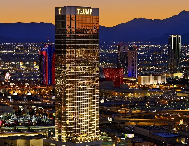 Trump Towers Las Vegas Condos For Sale