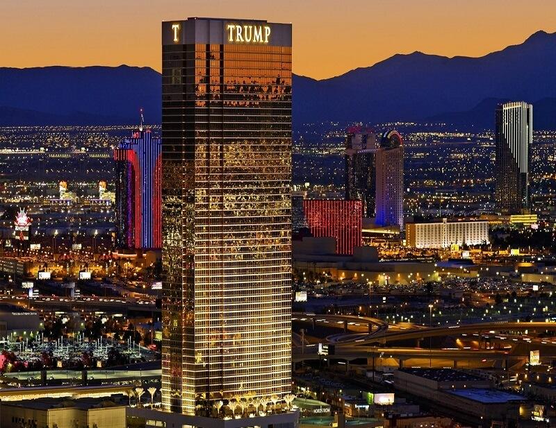 Trump Towers Las Vegas Condos For Sale