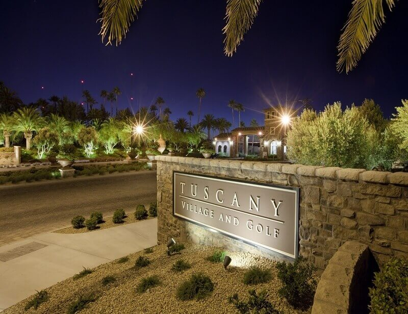Tuscany Village Henderson Homes For Sale