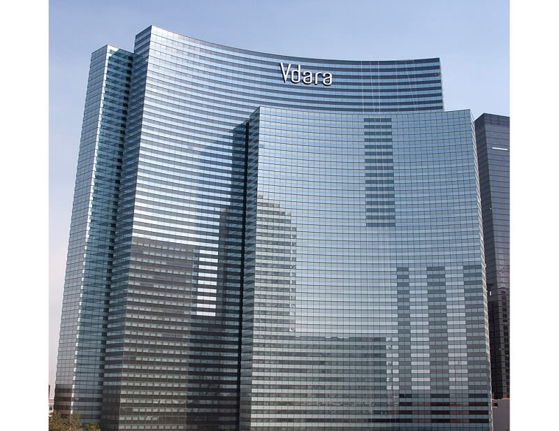 Vdara Condos For Sale Las Vegas Strip
