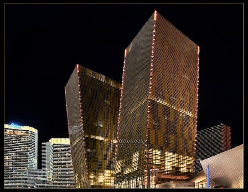 Veer High-Rise Condos For Sale Las Vegas Strip